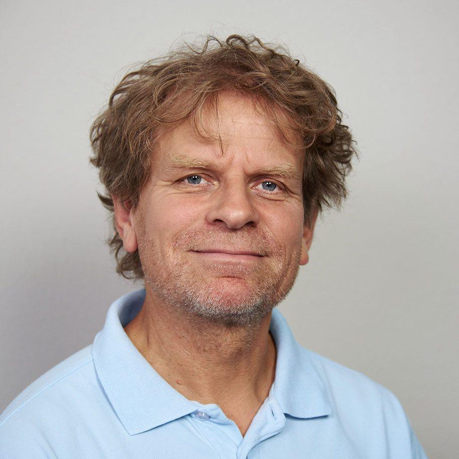 Holger Stark