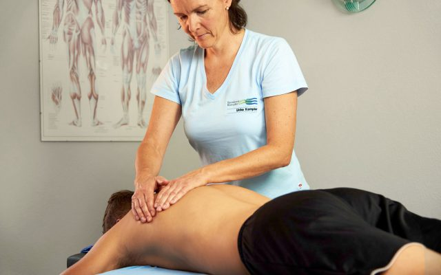Klassische Massagen (KMT)