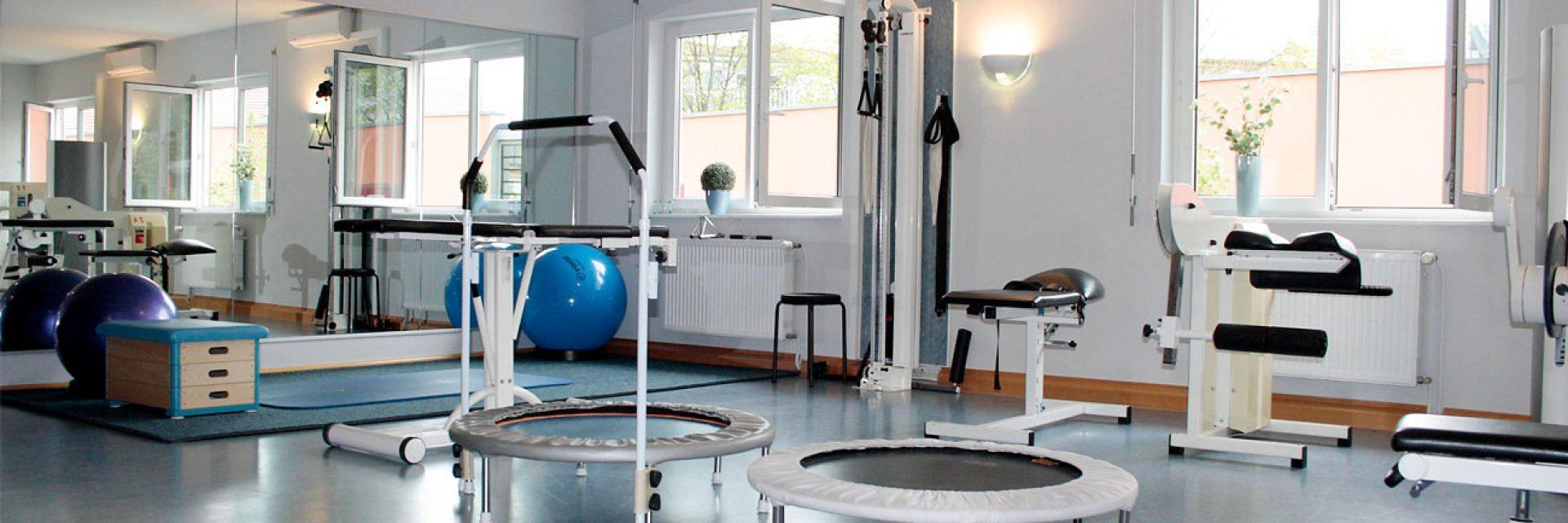 Individuelle Therapie- und Trainingspläne erstellen wir auf der Basis eines ausführlichen physiotherapeutischen Befundes.