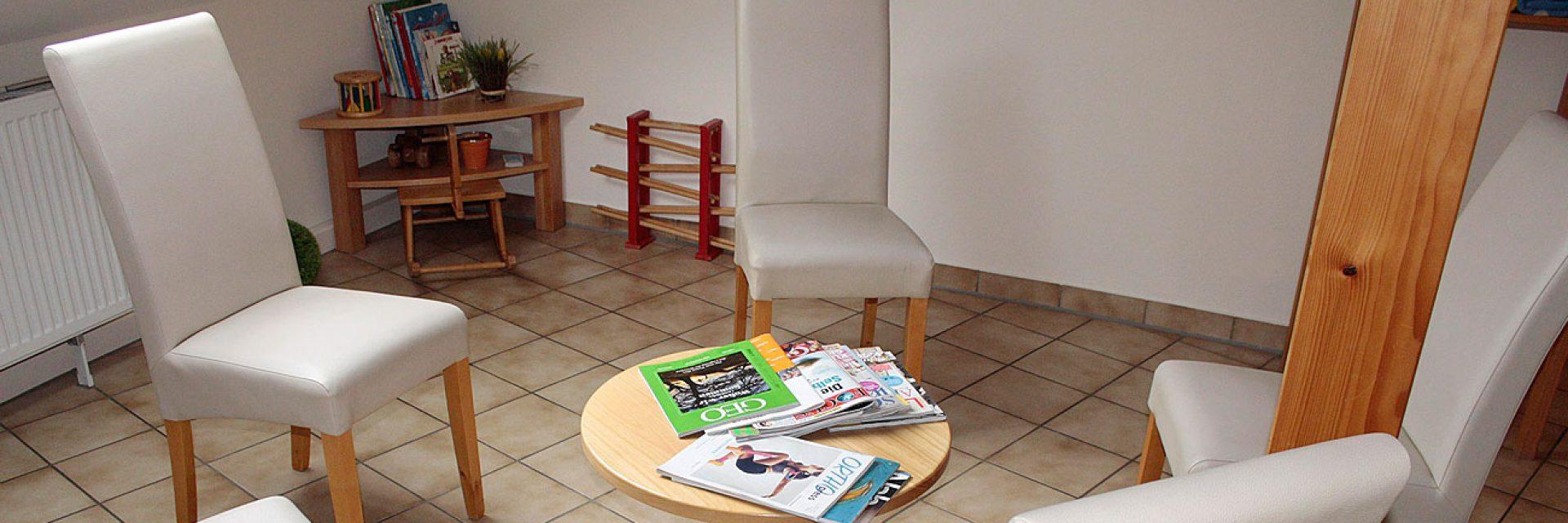 Terminvereinbarung und Informationen rund um Ihre Behandlung
